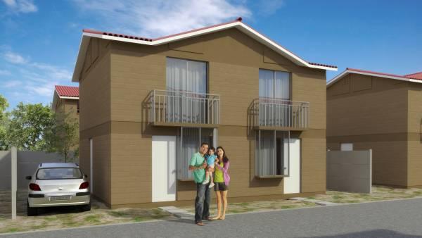 casas vientos del sur rancagua - inmobiliaria san rafael